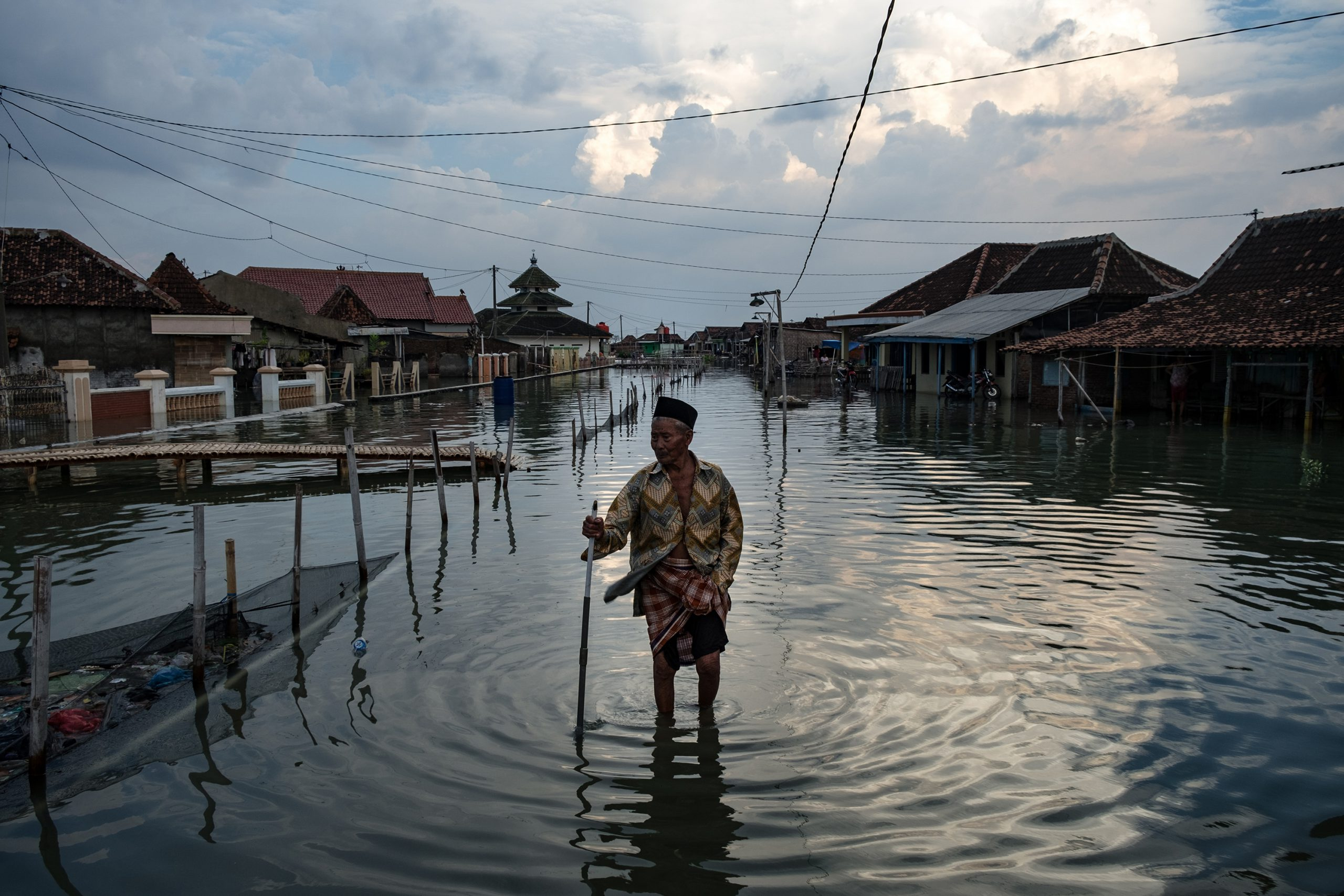 Getty Images and Climate Visuals award $20,000 to photojournalists
